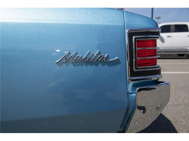 1967 Chevrolet Malibu  (Stk: EE909220A) in Surrey - Image 8 of 23