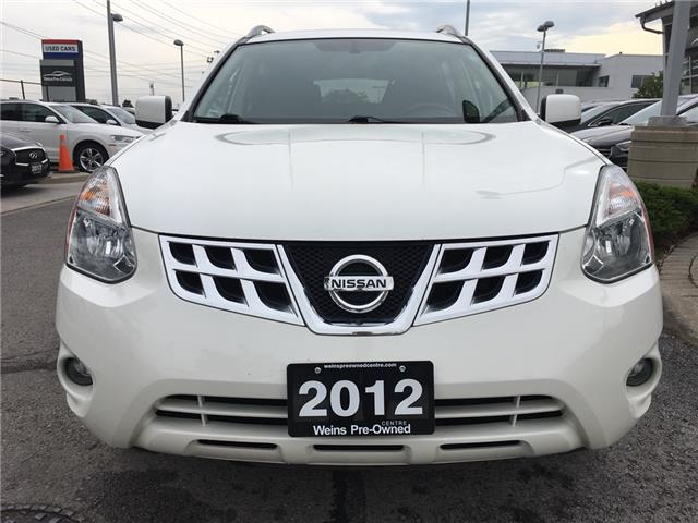 2012 Nissan Rogue SV (Stk: 1784W) in Oakville - Image 2 of 26