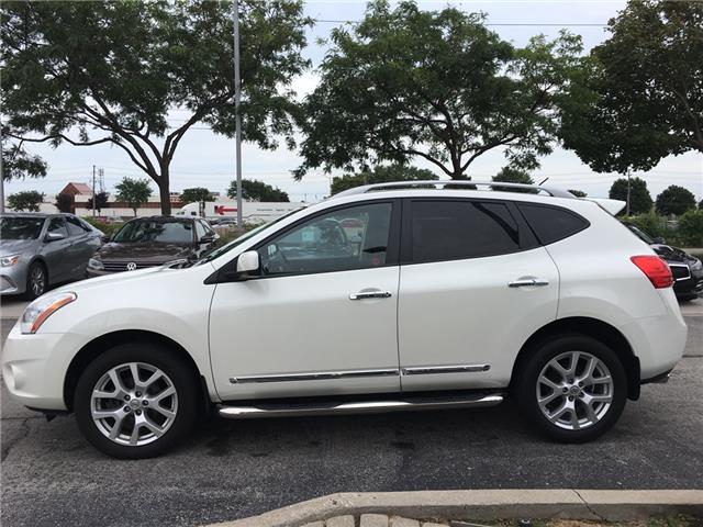 2012 Nissan Rogue SV (Stk: 1784W) in Oakville - Image 4 of 26