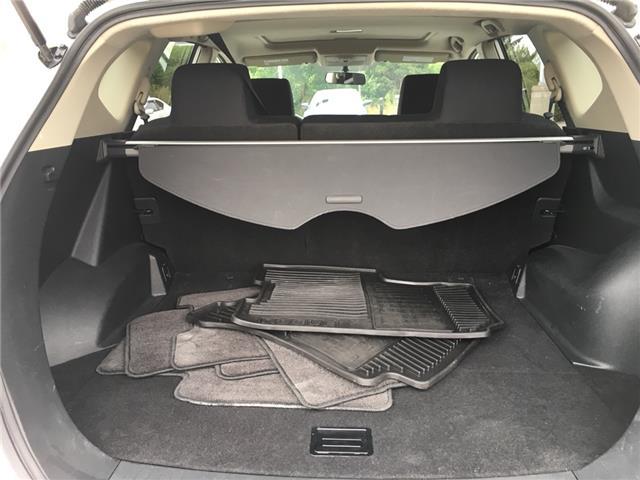 2012 Nissan Rogue SV (Stk: 1784W) in Oakville - Image 25 of 26