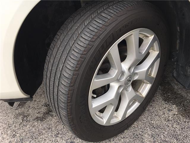 2012 Nissan Rogue SV (Stk: 1784W) in Oakville - Image 9 of 26