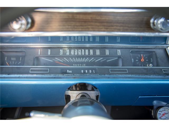 1967 Chevrolet Malibu  (Stk: EE909220A) in Surrey - Image 20 of 23
