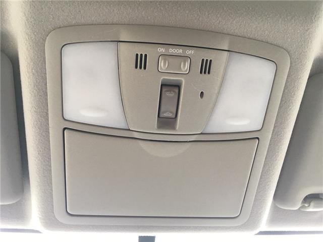 2012 Nissan Rogue SV (Stk: 1784W) in Oakville - Image 11 of 26
