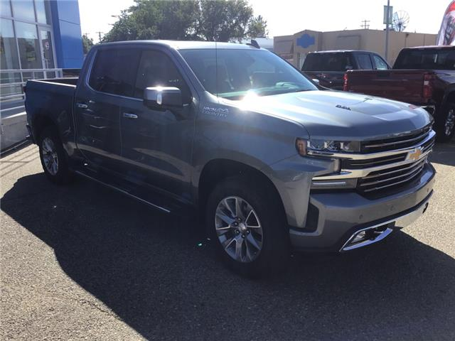 2019 Chevrolet Silverado 1500 High Country (Stk: 209477) in Brooks - Image 3 of 24