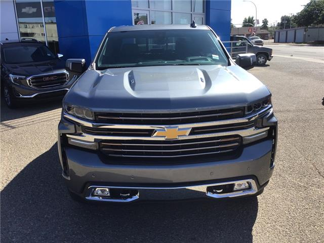 2019 Chevrolet Silverado 1500 High Country (Stk: 209477) in Brooks - Image 4 of 24