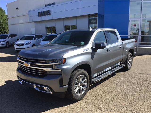 2019 Chevrolet Silverado 1500 High Country (Stk: 209477) in Brooks - Image 5 of 24