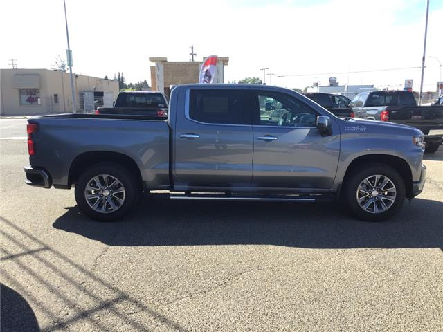 2019 Chevrolet Silverado 1500 High Country (Stk: 209477) in Brooks - Image 10 of 24