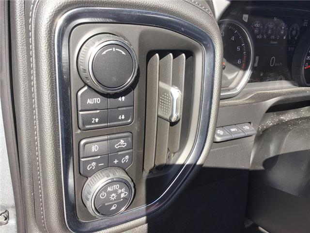 2019 Chevrolet Silverado 1500 High Country (Stk: 209477) in Brooks - Image 13 of 24