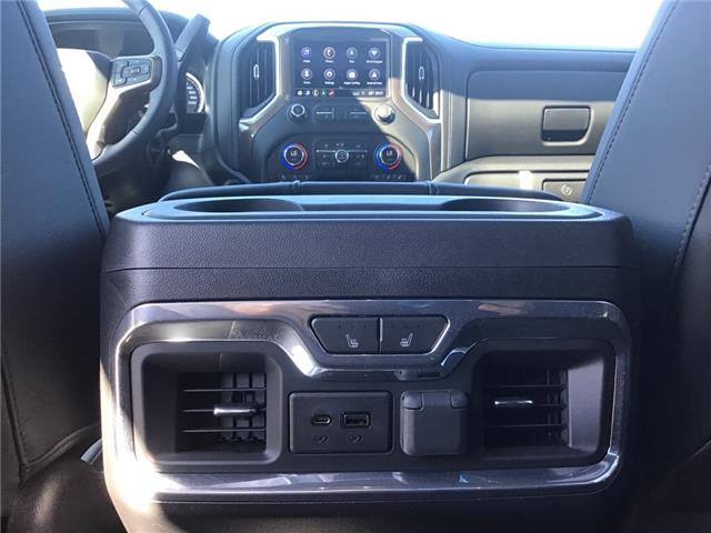 2019 Chevrolet Silverado 1500 High Country (Stk: 209477) in Brooks - Image 23 of 24