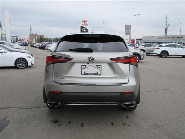 2020 Lexus NX 300 Base (Stk: 209005) in Regina - Image 7 of 36