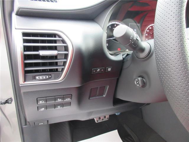2020 Lexus NX 300 Base (Stk: 209005) in Regina - Image 13 of 36