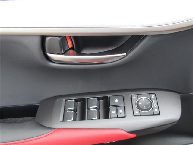 2020 Lexus NX 300 Base (Stk: 209005) in Regina - Image 14 of 36