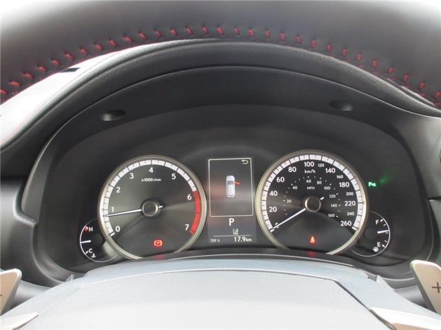 2020 Lexus NX 300 Base (Stk: 209005) in Regina - Image 19 of 36