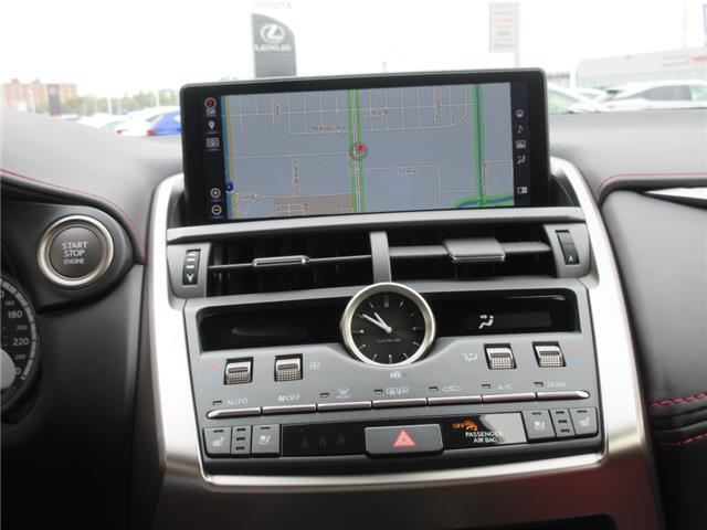 2020 Lexus NX 300 Base (Stk: 209005) in Regina - Image 21 of 36