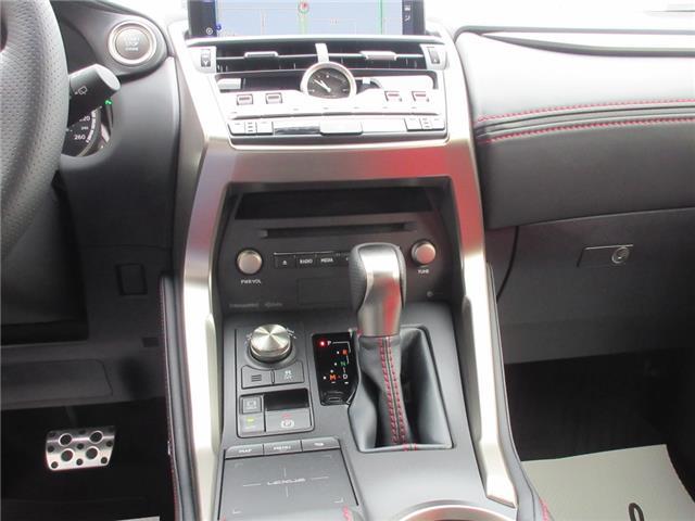 2020 Lexus NX 300 Base (Stk: 209005) in Regina - Image 22 of 36