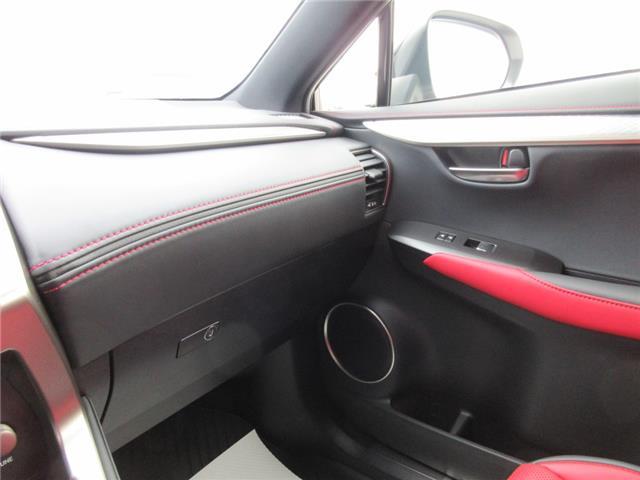 2020 Lexus NX 300 Base (Stk: 209005) in Regina - Image 24 of 36