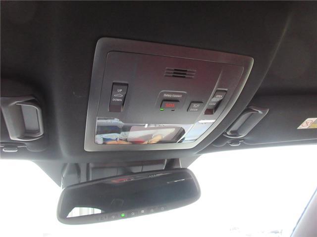2020 Lexus NX 300 Base (Stk: 209005) in Regina - Image 25 of 36
