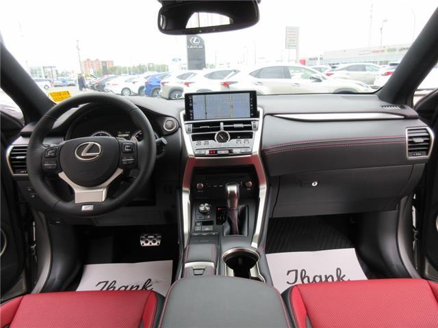 2020 Lexus NX 300 Base (Stk: 209005) in Regina - Image 27 of 36