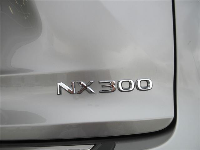2020 Lexus NX 300 Base (Stk: 209005) in Regina - Image 32 of 36