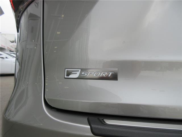 2020 Lexus NX 300 Base (Stk: 209005) in Regina - Image 33 of 36