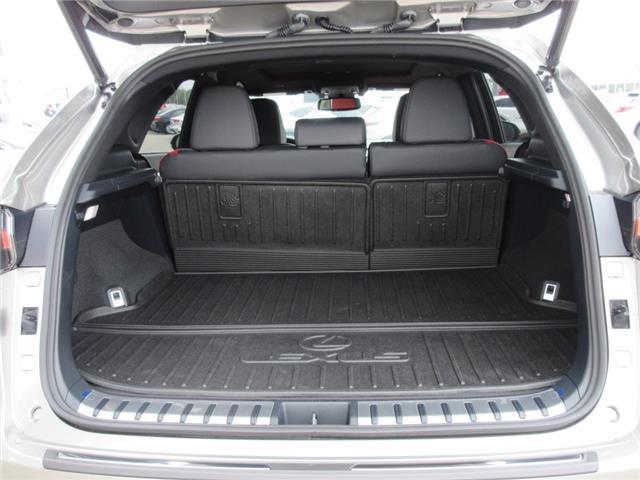 2020 Lexus NX 300 Base (Stk: 209005) in Regina - Image 35 of 36