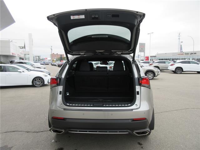 2020 Lexus NX 300 Base (Stk: 209005) in Regina - Image 36 of 36