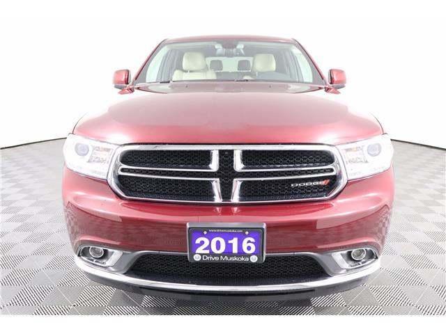 2016 Dodge Durango Limited (Stk: 119-271A) in Huntsville - Image 2 of 34