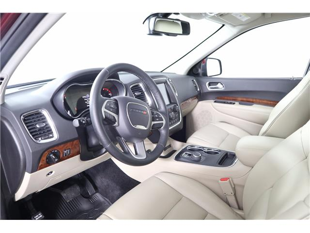 2016 Dodge Durango Limited (Stk: 119-271A) in Huntsville - Image 17 of 34