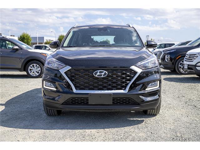 2019 Hyundai Tucson Preferred (Stk: AH8905) in Abbotsford - Image 2 of 22