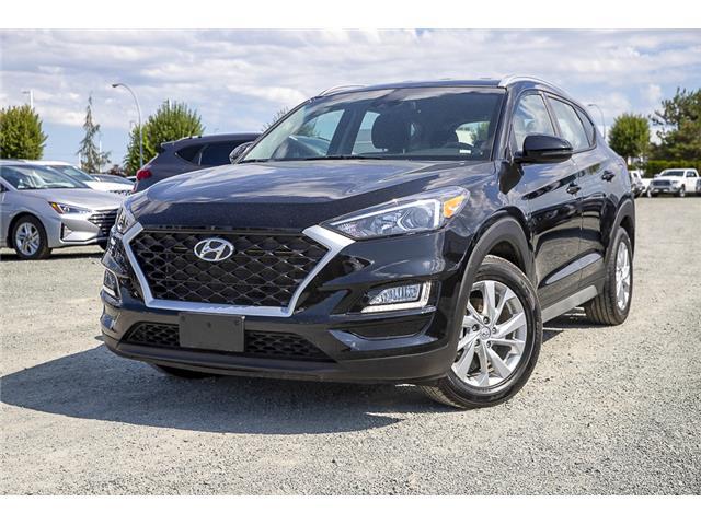2019 Hyundai Tucson Preferred (Stk: AH8905) in Abbotsford - Image 3 of 22