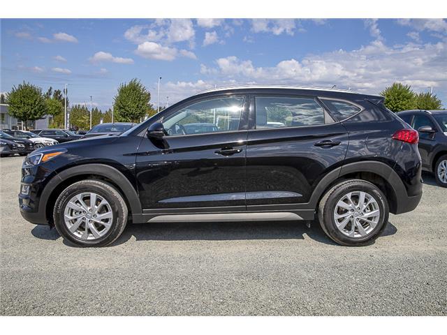 2019 Hyundai Tucson Preferred (Stk: AH8905) in Abbotsford - Image 4 of 22
