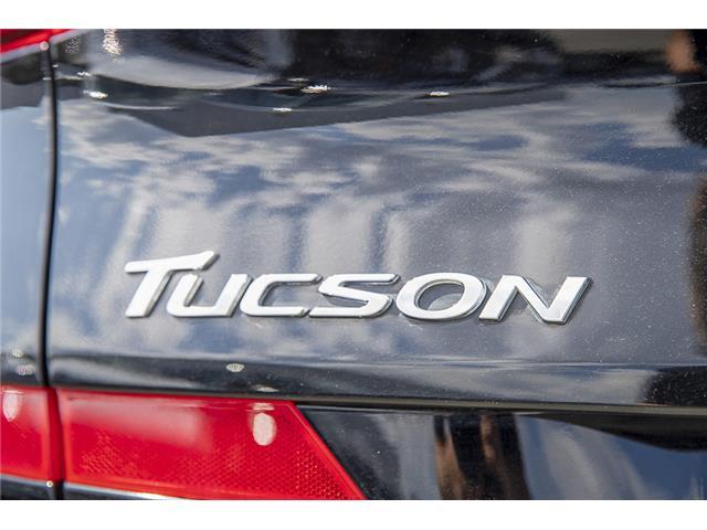 2019 Hyundai Tucson Preferred (Stk: AH8905) in Abbotsford - Image 6 of 22