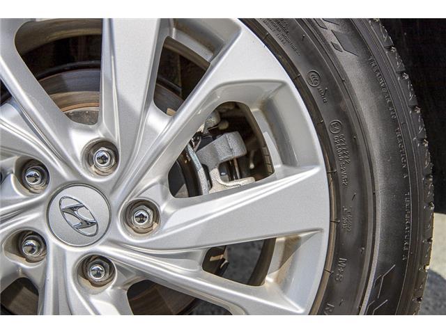 2019 Hyundai Tucson Preferred (Stk: AH8905) in Abbotsford - Image 7 of 22
