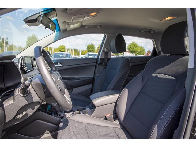 2019 Hyundai Tucson Preferred (Stk: AH8905) in Abbotsford - Image 8 of 22