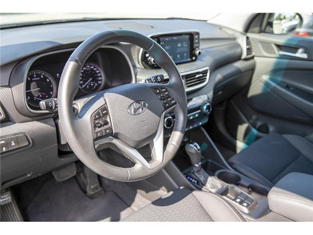 2019 Hyundai Tucson Preferred (Stk: AH8905) in Abbotsford - Image 9 of 22