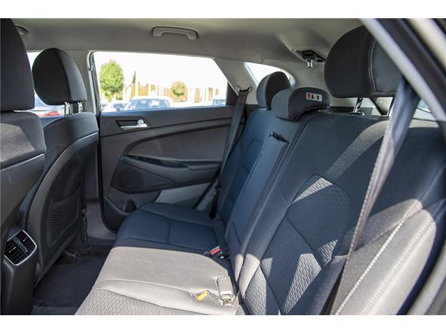 2019 Hyundai Tucson Preferred (Stk: AH8905) in Abbotsford - Image 11 of 22