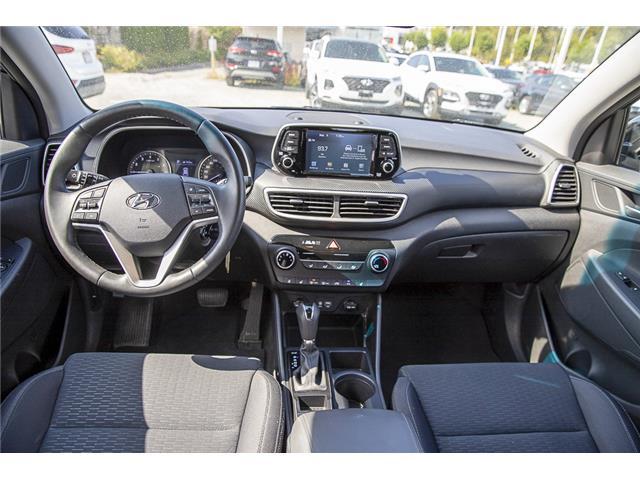 2019 Hyundai Tucson Preferred (Stk: AH8905) in Abbotsford - Image 12 of 22