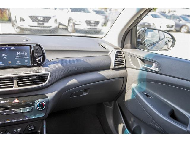 2019 Hyundai Tucson Preferred (Stk: AH8905) in Abbotsford - Image 13 of 22