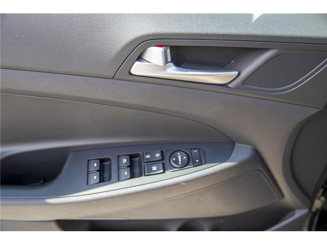 2019 Hyundai Tucson Preferred (Stk: AH8905) in Abbotsford - Image 14 of 22