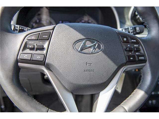 2019 Hyundai Tucson Preferred (Stk: AH8905) in Abbotsford - Image 15 of 22