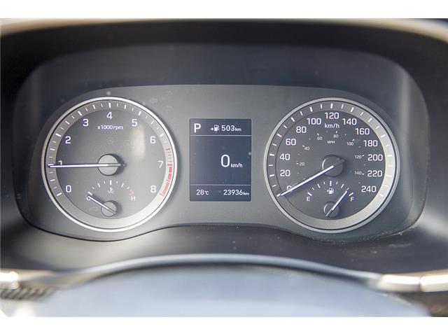 2019 Hyundai Tucson Preferred (Stk: AH8905) in Abbotsford - Image 16 of 22