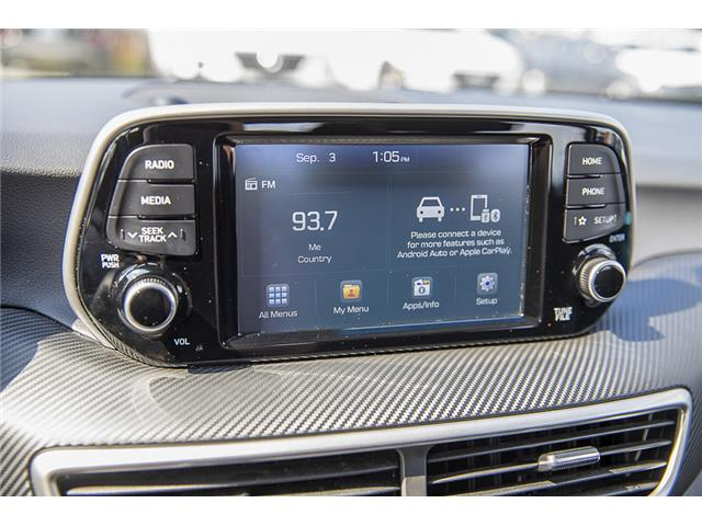 2019 Hyundai Tucson Preferred (Stk: AH8905) in Abbotsford - Image 17 of 22
