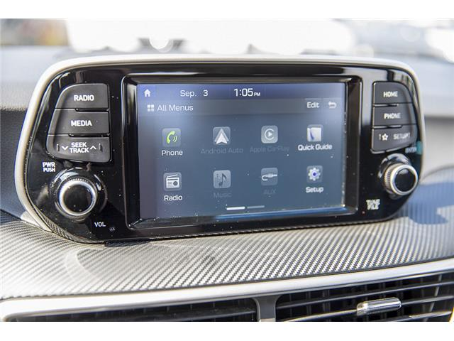 2019 Hyundai Tucson Preferred (Stk: AH8905) in Abbotsford - Image 20 of 22