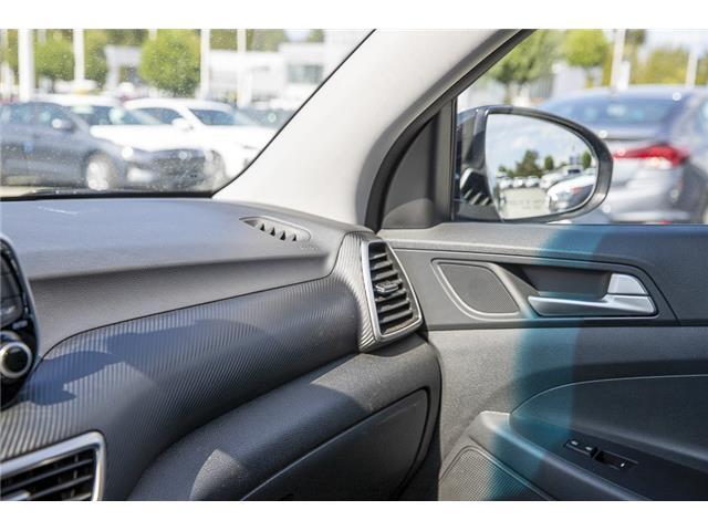2019 Hyundai Tucson Preferred (Stk: AH8905) in Abbotsford - Image 21 of 22