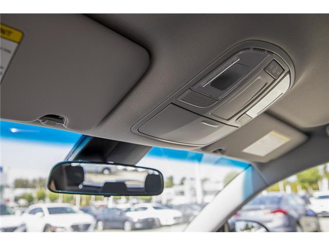 2019 Hyundai Tucson Preferred (Stk: AH8905) in Abbotsford - Image 22 of 22