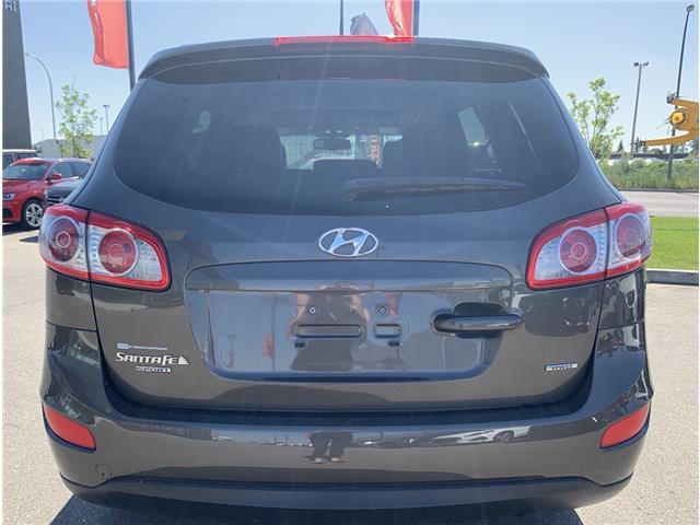 2012 Hyundai Santa Fe Limited 3.5 (Stk: H2441A) in Saskatoon - Image 4 of 16