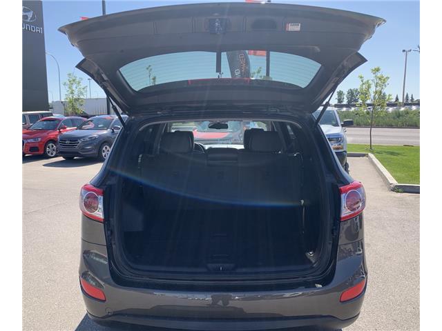 2012 Hyundai Santa Fe Limited 3.5 (Stk: H2441A) in Saskatoon - Image 14 of 16