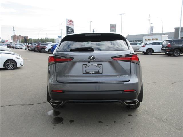 2020 Lexus NX 300 Base (Stk: 209004) in Regina - Image 6 of 36