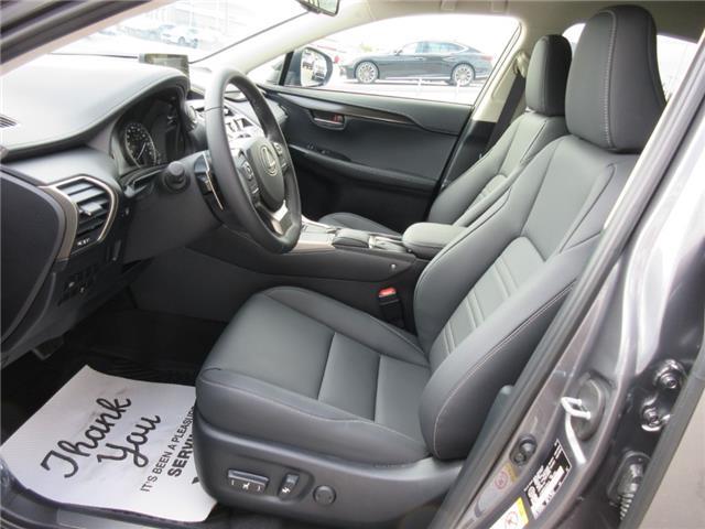 2020 Lexus NX 300 Base (Stk: 209004) in Regina - Image 12 of 36