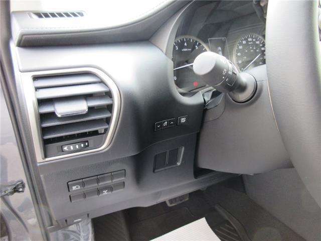 2020 Lexus NX 300 Base (Stk: 209004) in Regina - Image 13 of 36